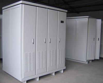 钣金机箱机柜造型设计核心是美学原理